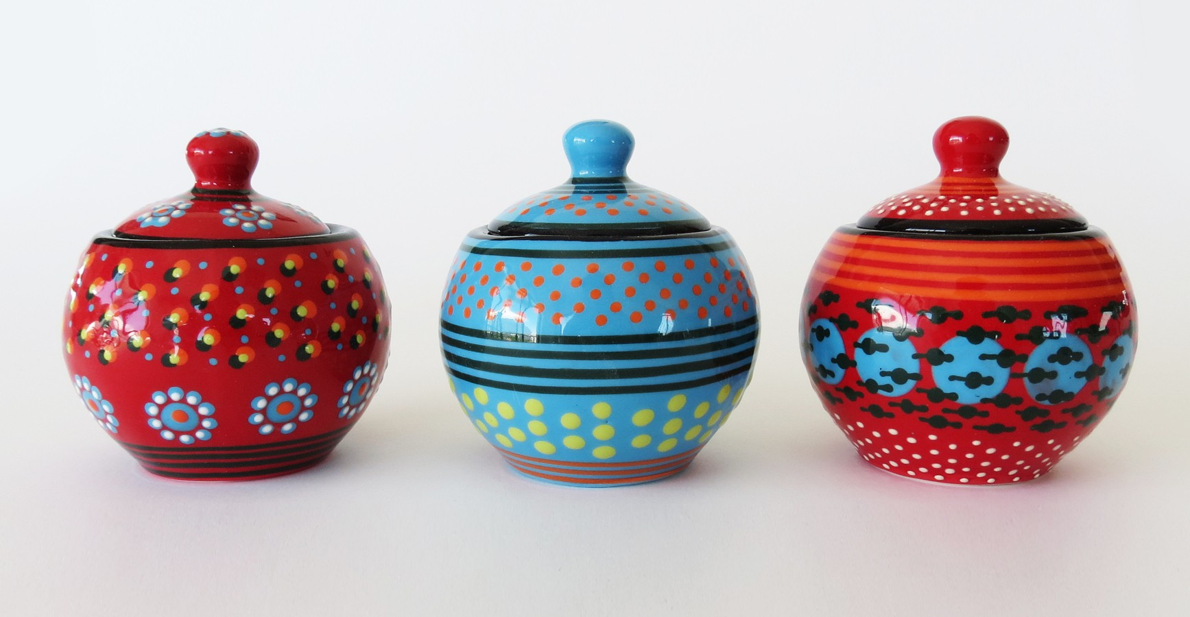 Sugar bowls with lids - Sugar Bowl With Lid