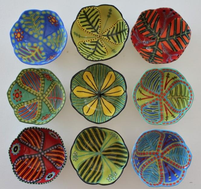 INCA Designs - Potter's Workshop