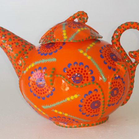 Teapot Trillium
